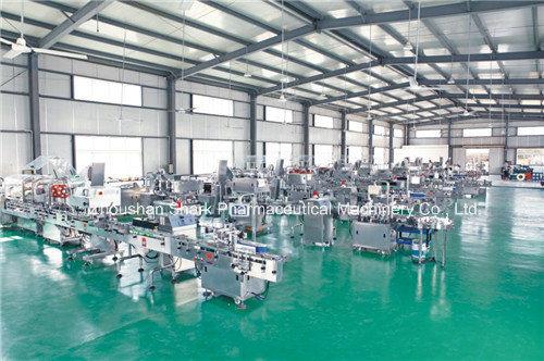Pharmaceutical Machinery Granule Filling Machine