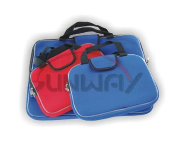 Waterproof Neoprene Laptop Bag, Notebook Case, Computer Bag (PC015)