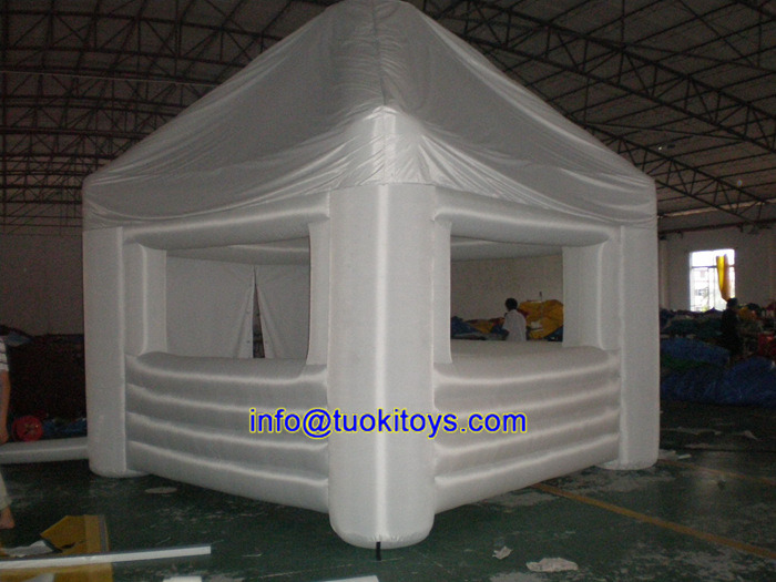 High Quality Inflatable Tent with CE Certificate (A763)
