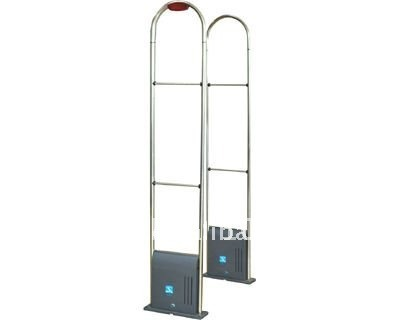 Dual RF System Retail EAS Security Antenna Xld-T01