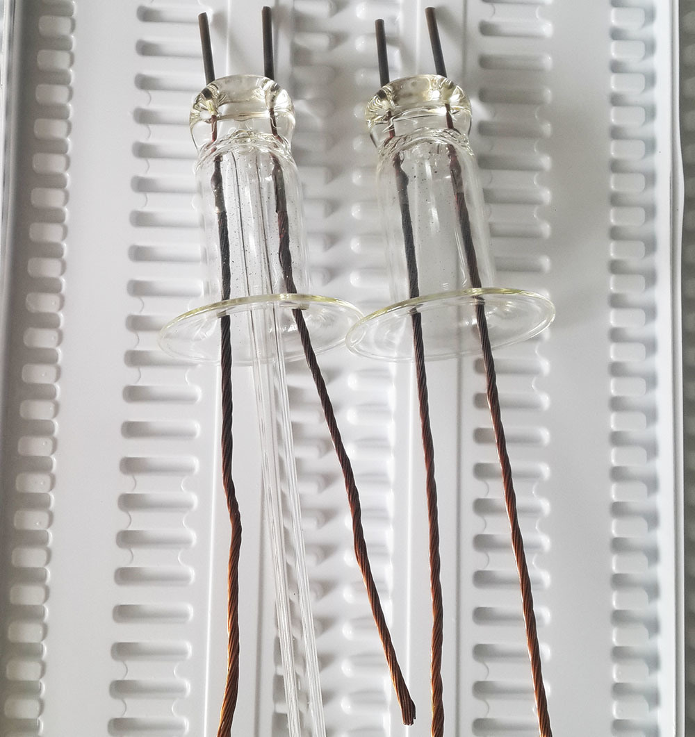 Lead-in Wires Sodium Lamp Metal Halide Lead in Wire