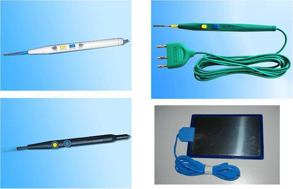 100W 300W 400W Bipolar Electrosurgical Unit with Ce