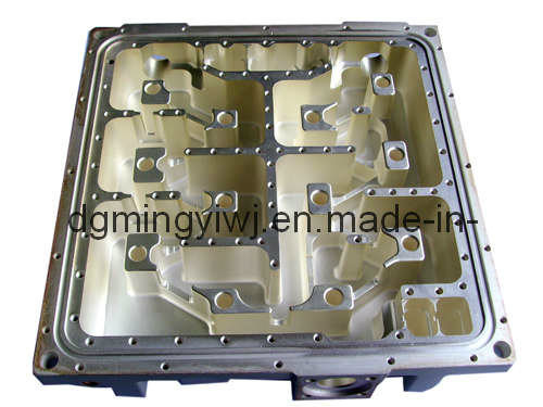 Chinese Die Casting Factory Made Auto Parts (AL0012) Which Approved ISO9001-2008