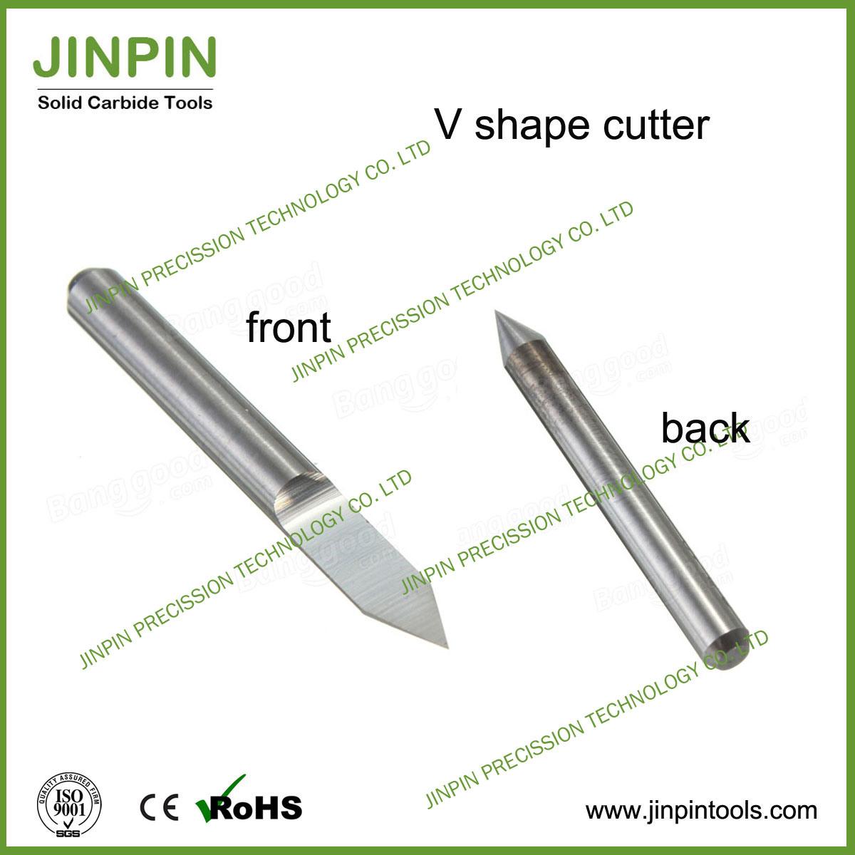 High Quality V-Shape Cutter