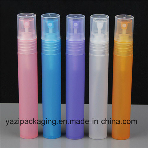 15ml Plastic Perfume Atomizer Sprayer Bottle