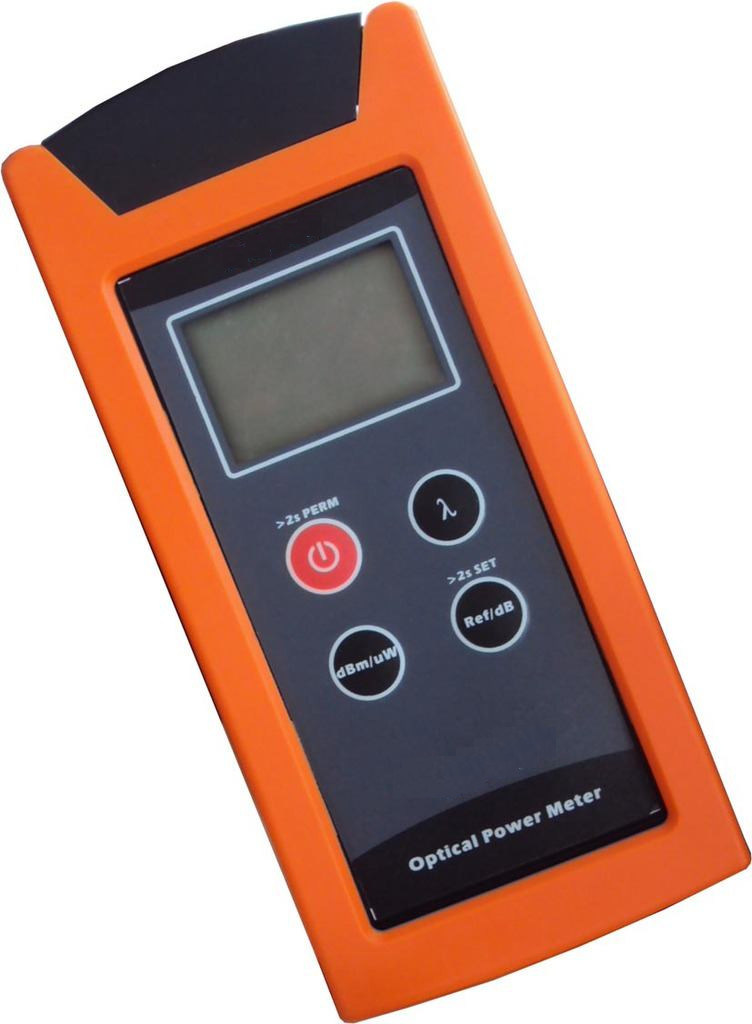 China Good Quality Optical Power Meter