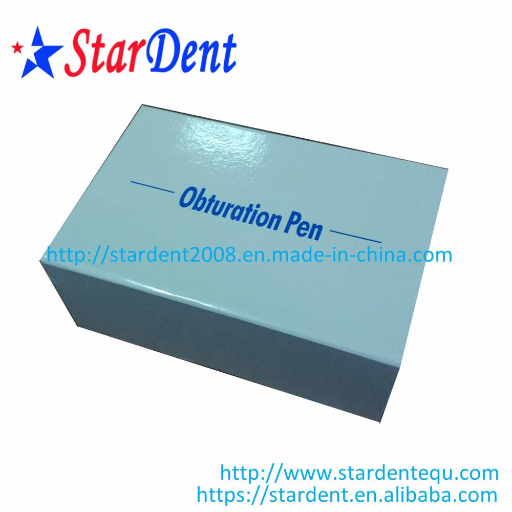Gutta Percha System Dental Obturation Pen