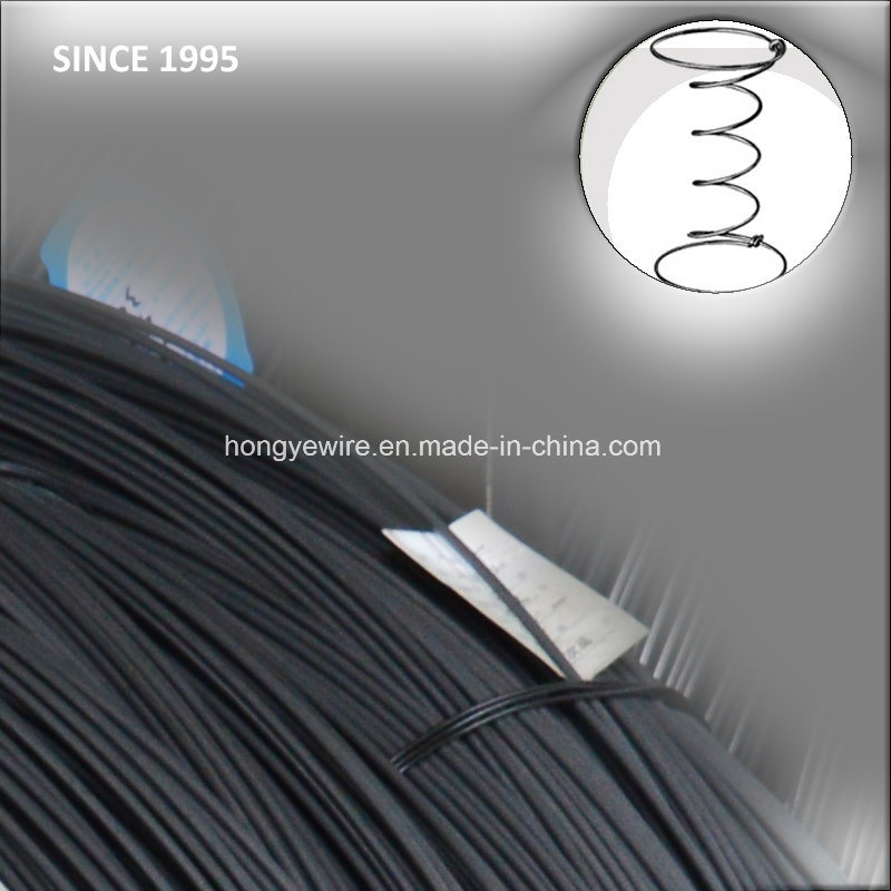 DIN17223 En10270 GB 4357 Steel Springs Wire