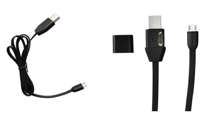 USB Data Cable GSM Remote Audio Listening Bug GPS Locator