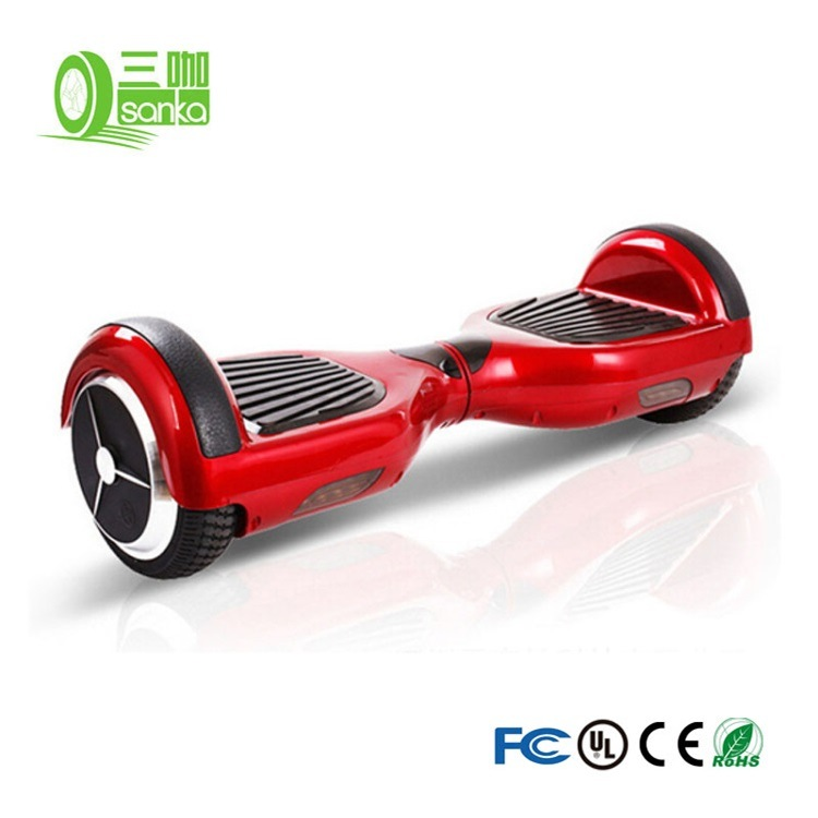 2017 New Arrival 6.5 Inch Smart Balance 2 Wheel Hoverboard