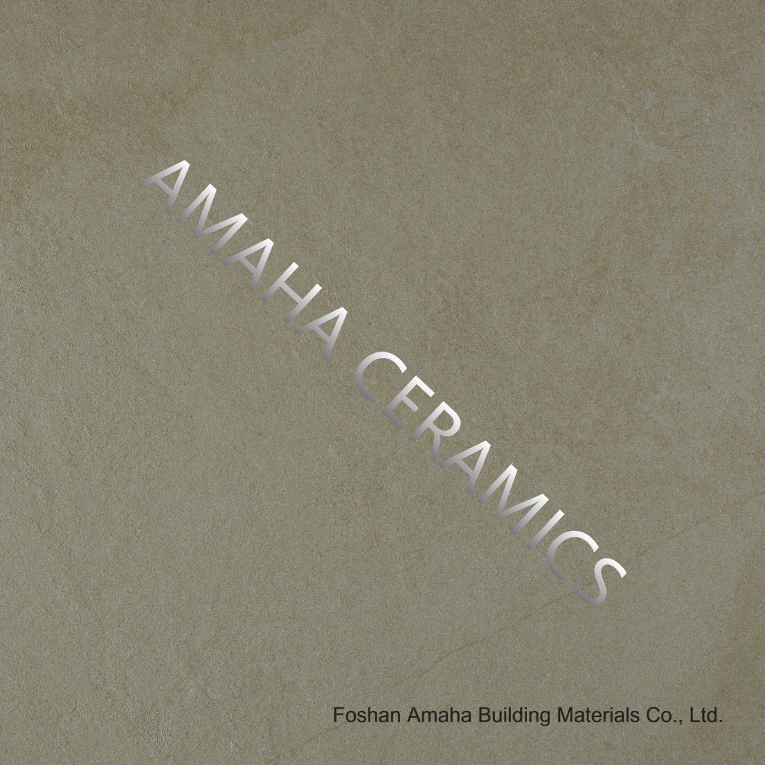 Pop-Fashion Personalized Rustic Tiles Bella for Floor (BMR31W)