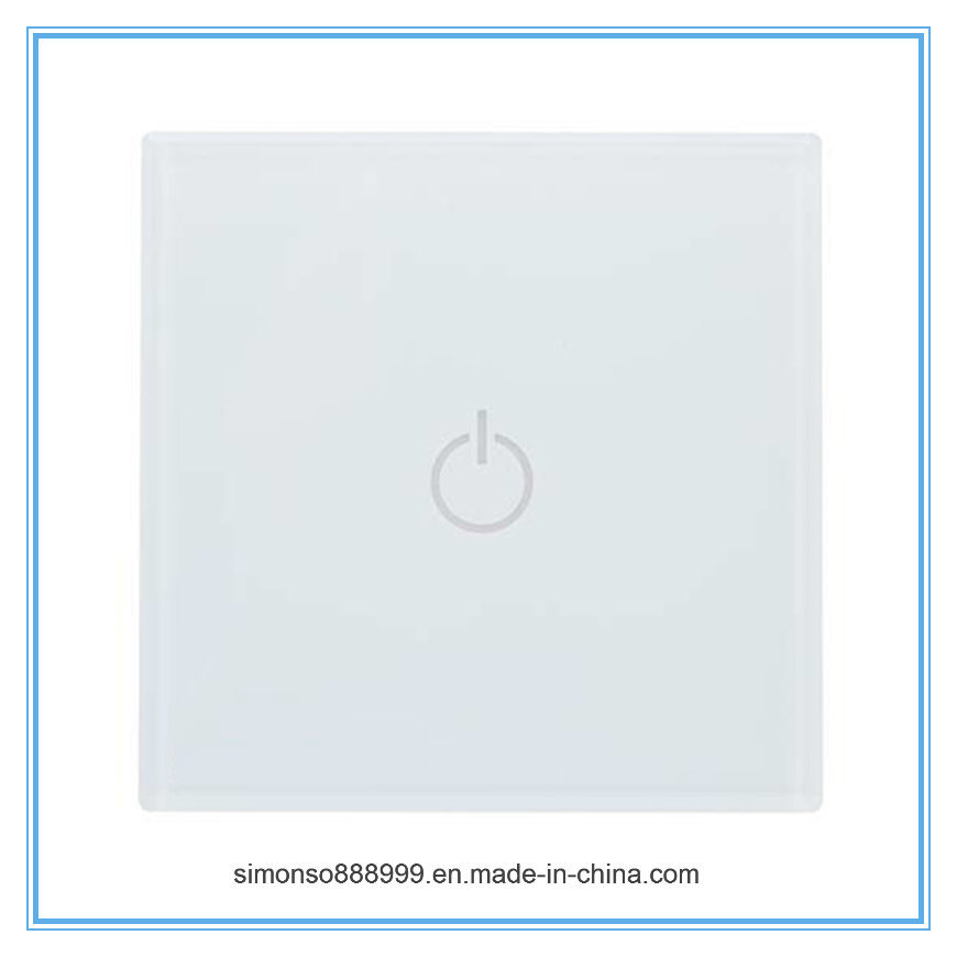 Supporting Smartphone Control Ios and Android APP WiFi Time Wall Switch