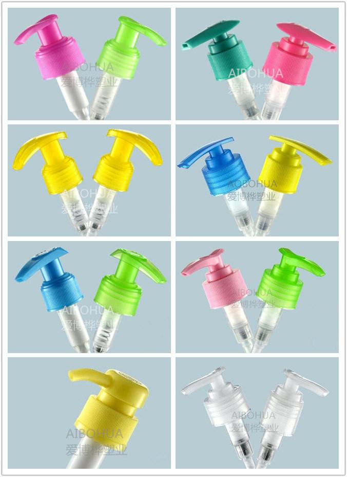 Liquid Soap Plastic Lotion Pump