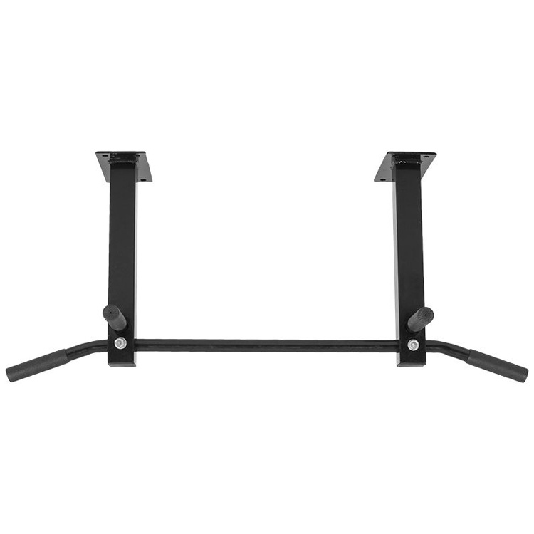 Home Gym Crossfit Training Exercise ceiling Mounted Pull up Bar