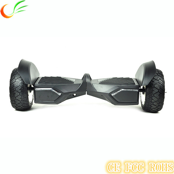 Hands Free Wheel Board APP Controlled Hover Board electric Scooter with Bluetooth