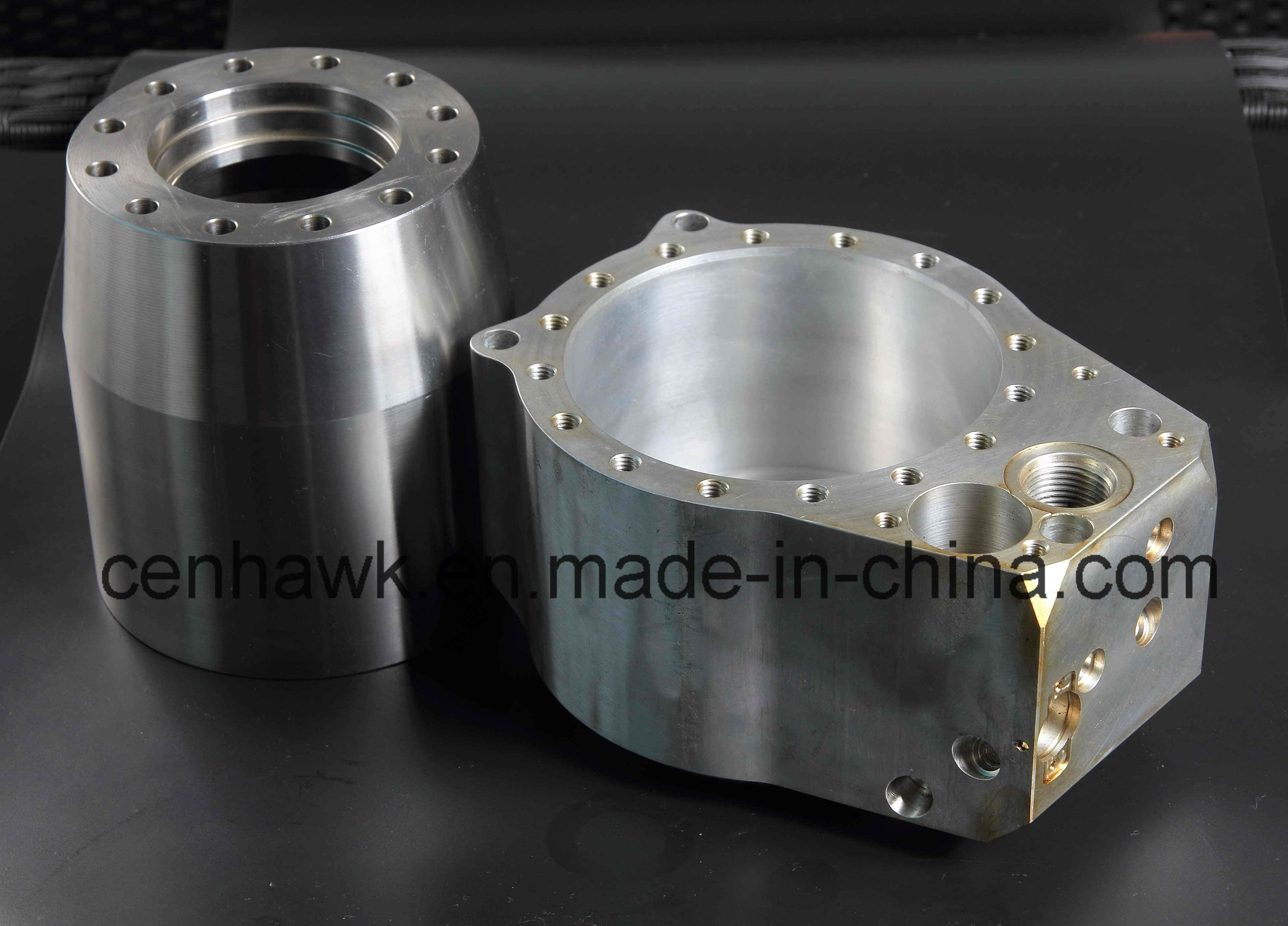CNC Customed Turning Parts