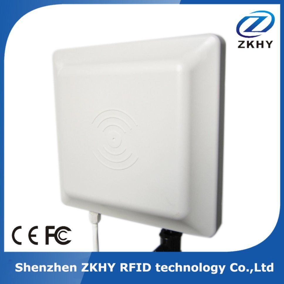 China Manufacturer MID Range UHF RFID Reader