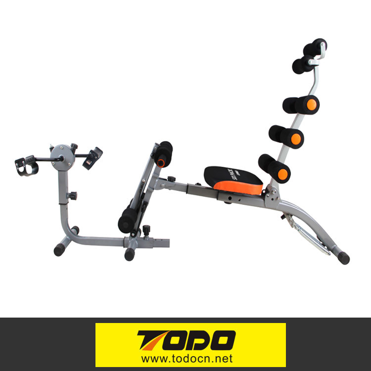 2017 New Home Use Fitness Equipment Pack Care Product Total Core