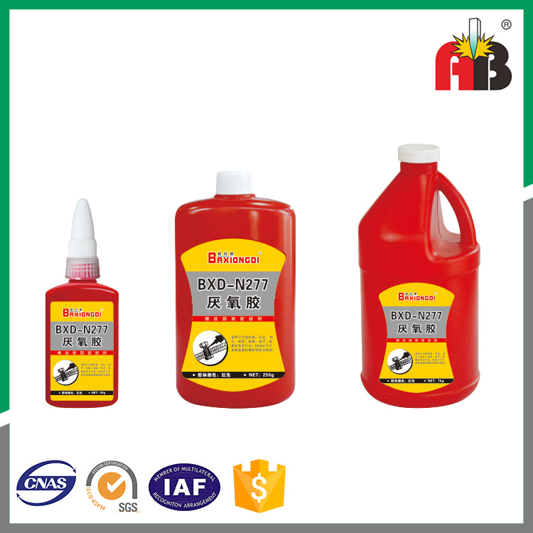 N277 Anaerobic Sealant Adhesive (DY-N277)