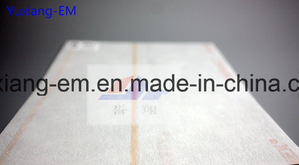 Flexible Laminates Electrical Insulation Paper Nmn (UL Certification)