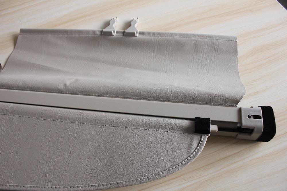 Cargo Cover Highlander Parcel Shelf for Toyota Highlander 14-17