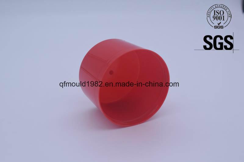 Customized PVC Rubber Plastic Soft End Caps