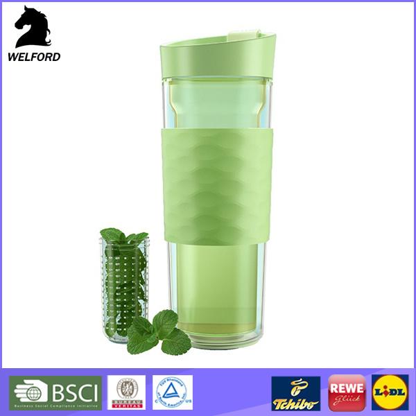 New Design LFGB Tea-Coffee Mug