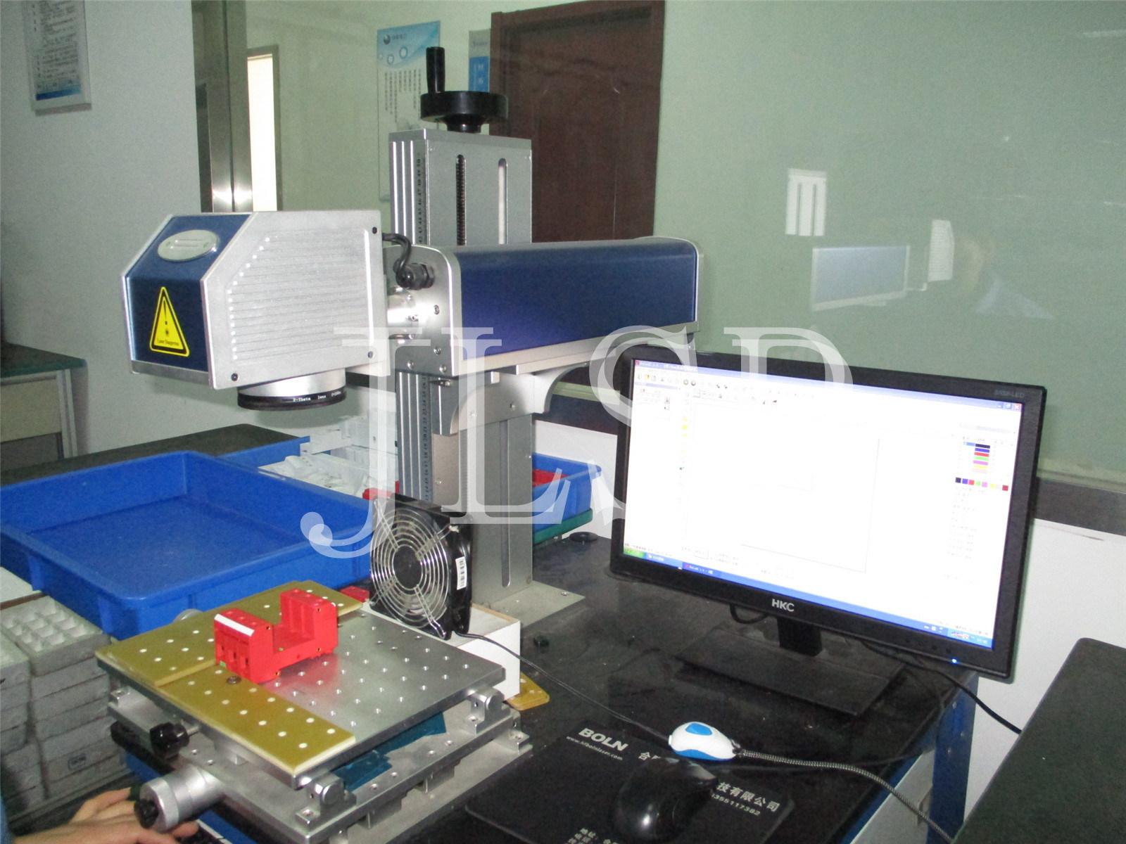 Surge Protective Device 20ka 230/400V, Jlsp-400-40, SPD, 17020