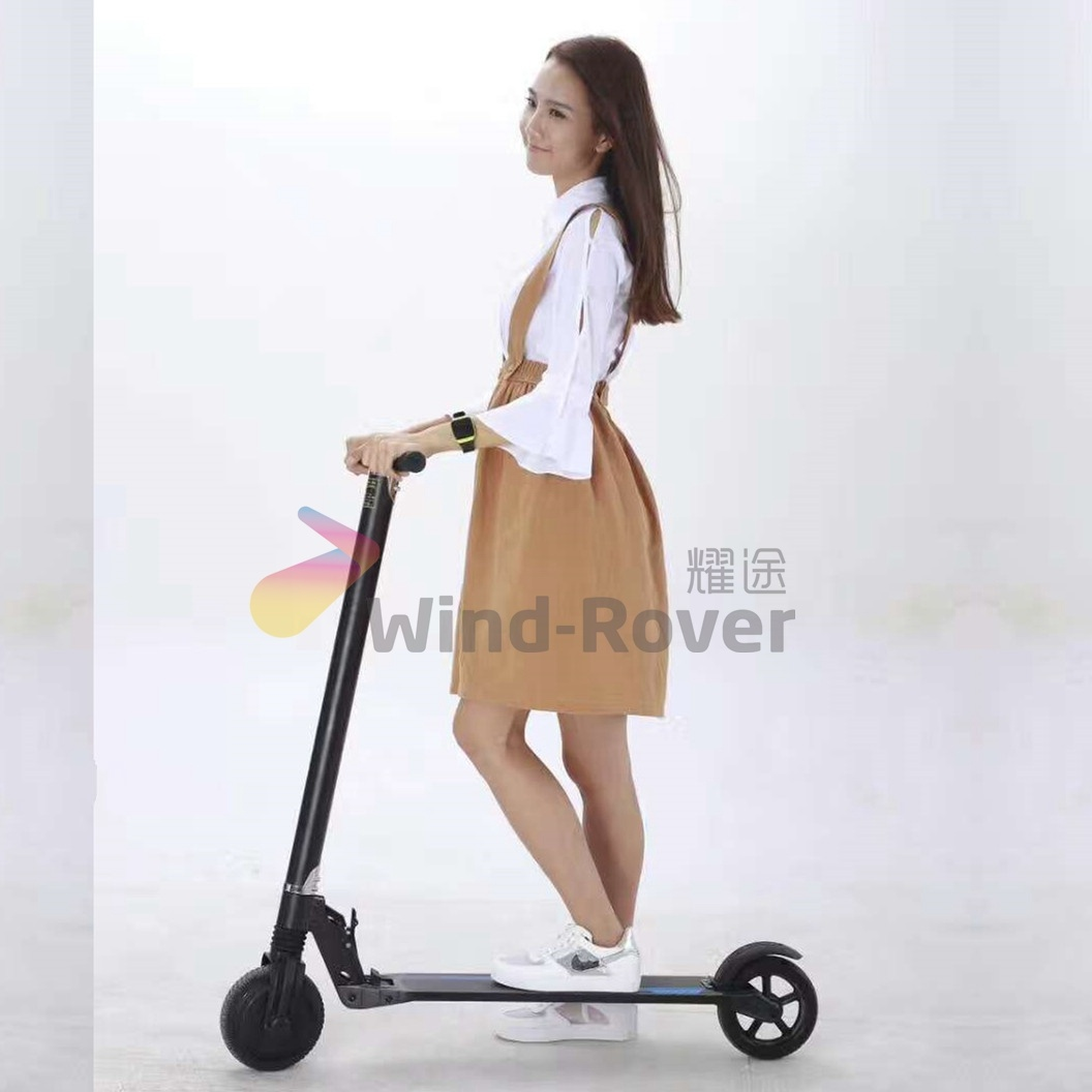 Hot Sale Smart Electric Bicycle 2 Wheel E-Bicycle Folding Dirt Bike for Sale