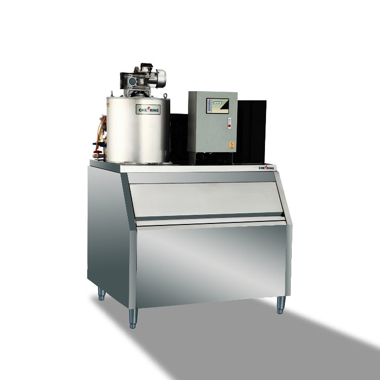 20-500kg Ce Approved Sufficient Commercial Ice Cube Machine