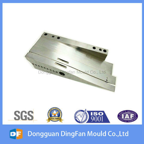 OEM High Quality Machining CNC Machining Parts for Connect Mould