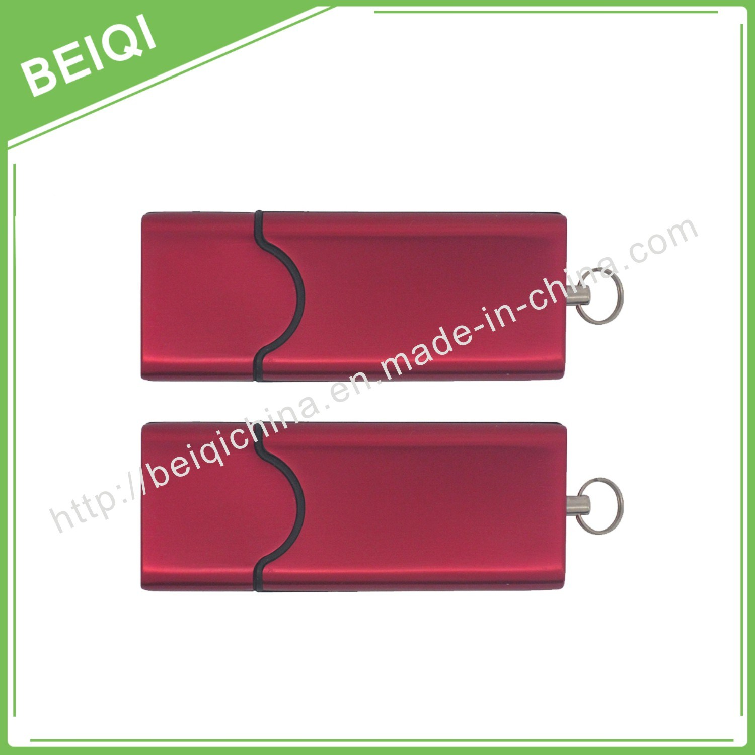 Hot Selling for Metal and Plastic USB Flash Drives