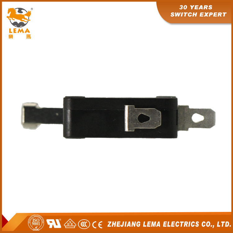Lema Kw-7-2 Long Metal Roller Lever CCC Ce UL VDE Micro Switch
