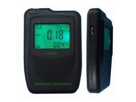Personal Radiation Detector, Unclear Tester