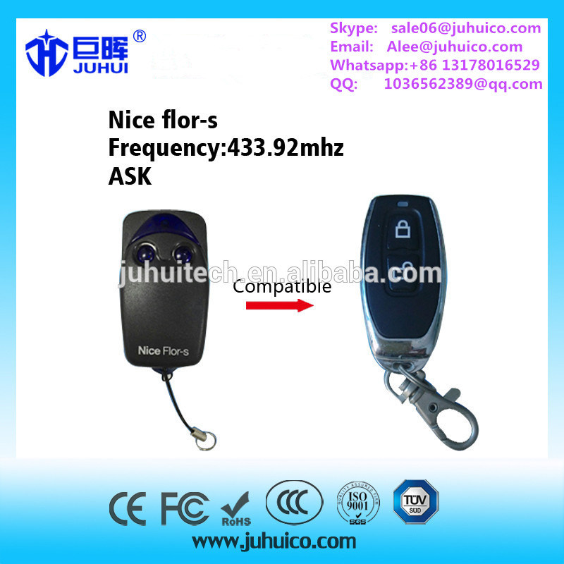 Compatible with The Original Dcmoto Replacemen Remote Control