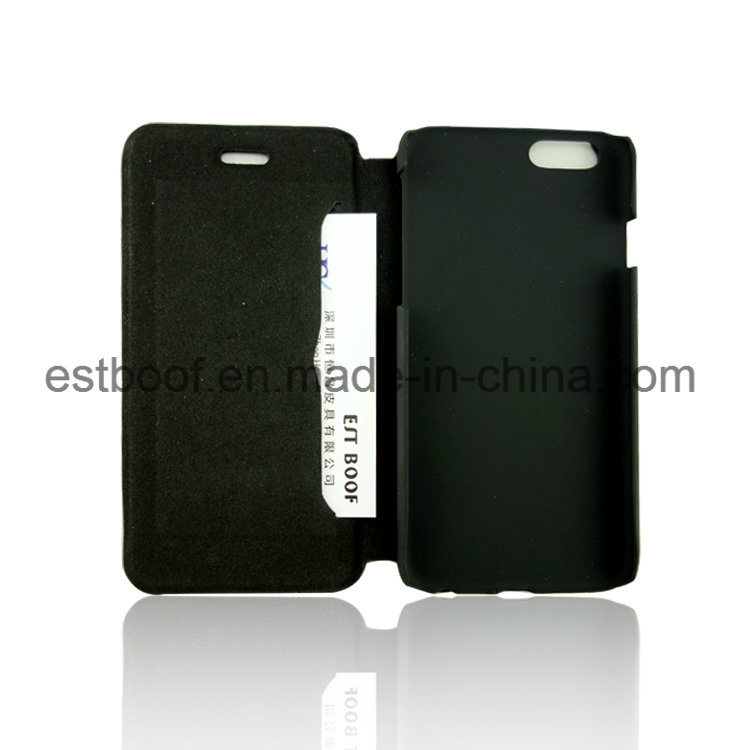 PU Leather Mobile Accessories for iPhone