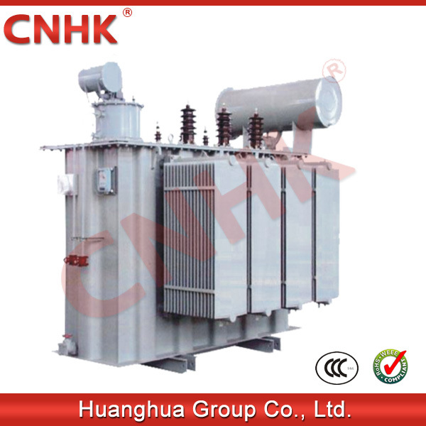 S9 S11 Three Phase Distribution Power Transformer