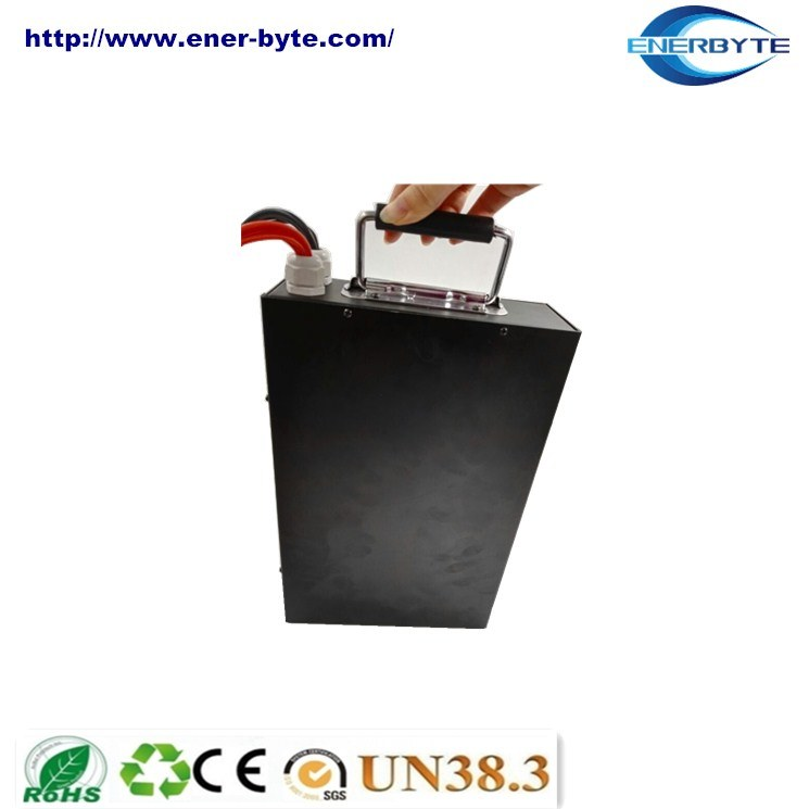 Lithium Battery Pack 60V 32ah for E-Motorcycle