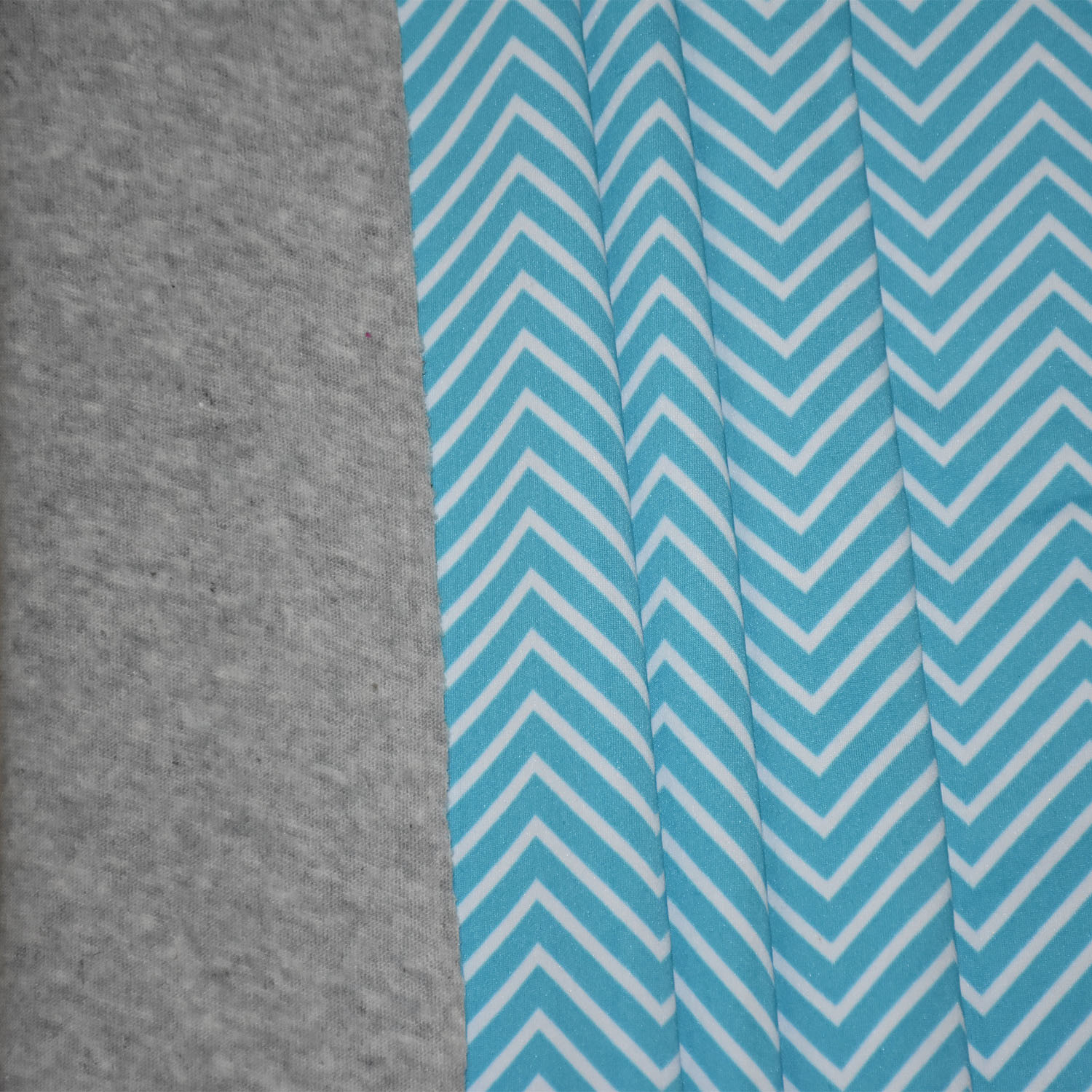 Polyester/Cotton/Spandex Bonded Fabric for Clothing