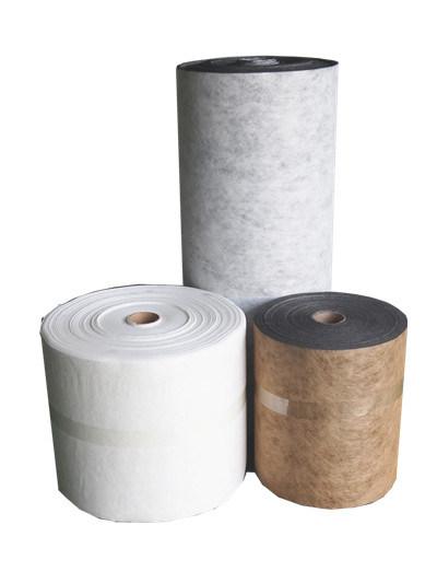 Cabin Filter Material
