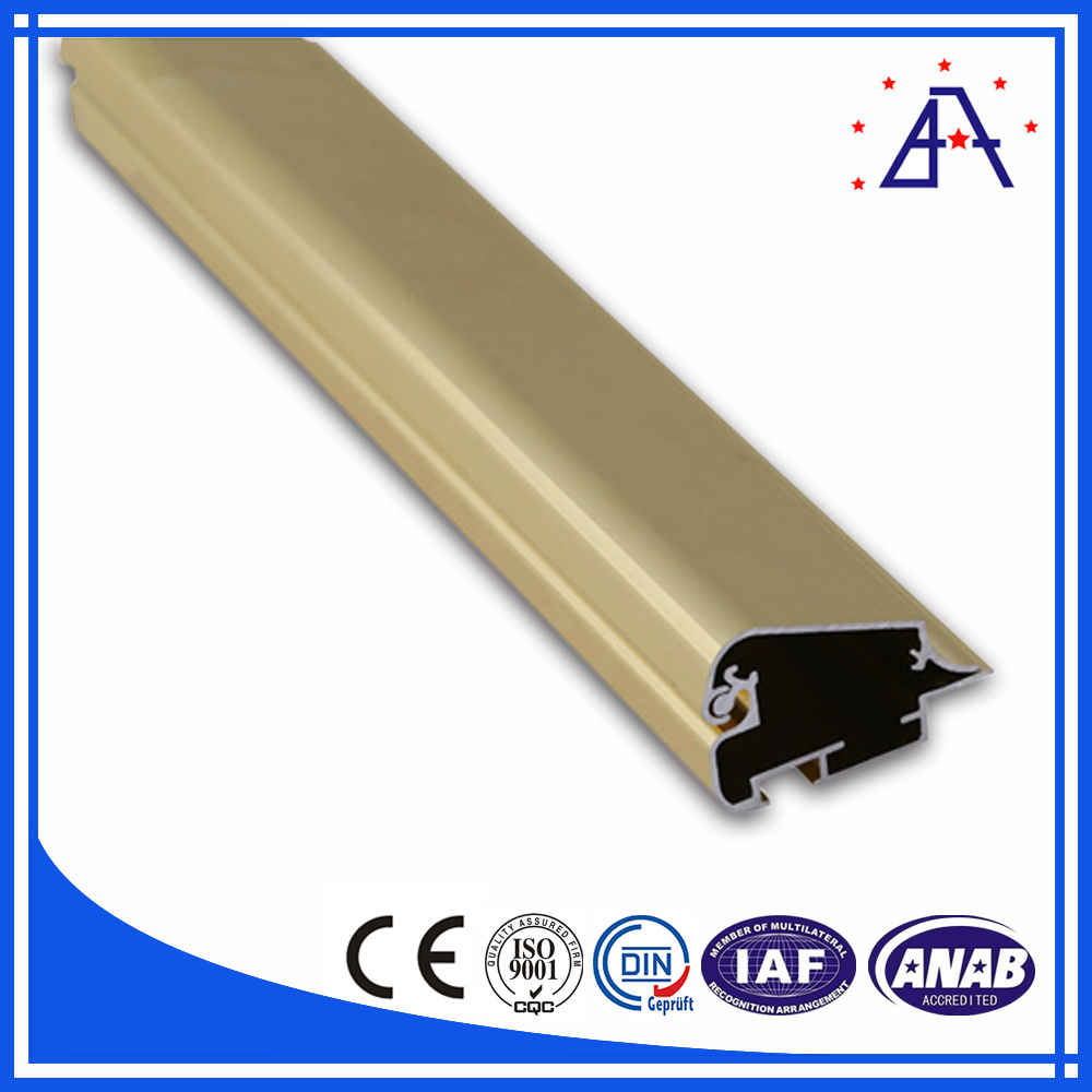 Brilliance Aluminum Extrusion Snap Frame