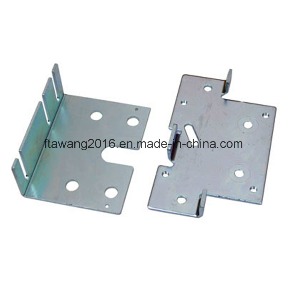 Sheet Metal Stamping Part Auto Accesoories