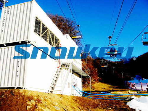 Best Price Snow Making Systems