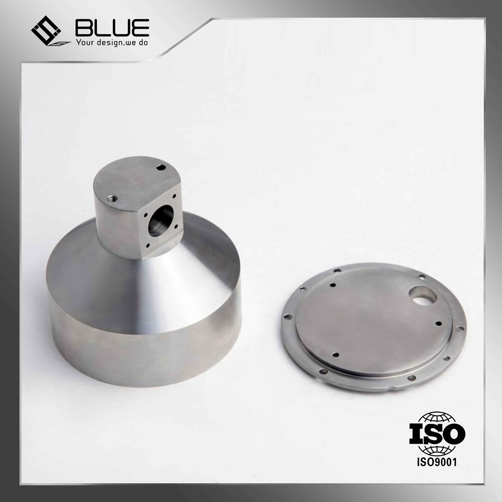 High Precision Hardware CNC Machining
