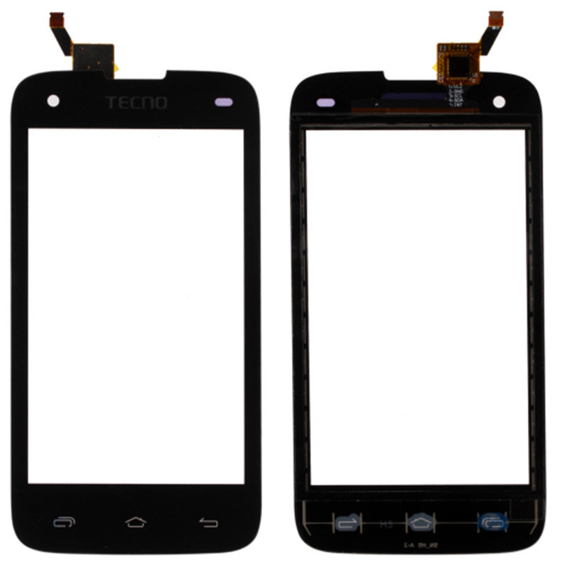 New Touch Screen for Tecno H5
