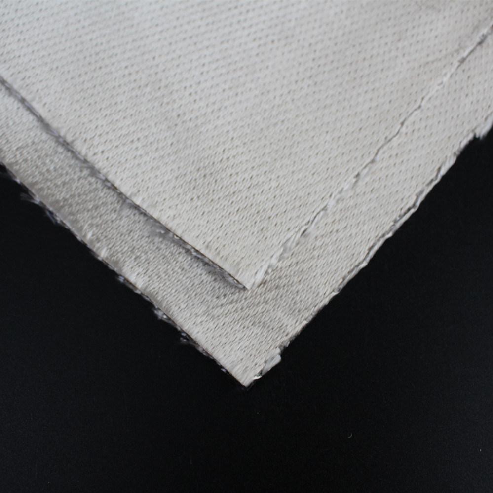 Fire Weld Splatter Slag Spark Resistant Silica Fabric