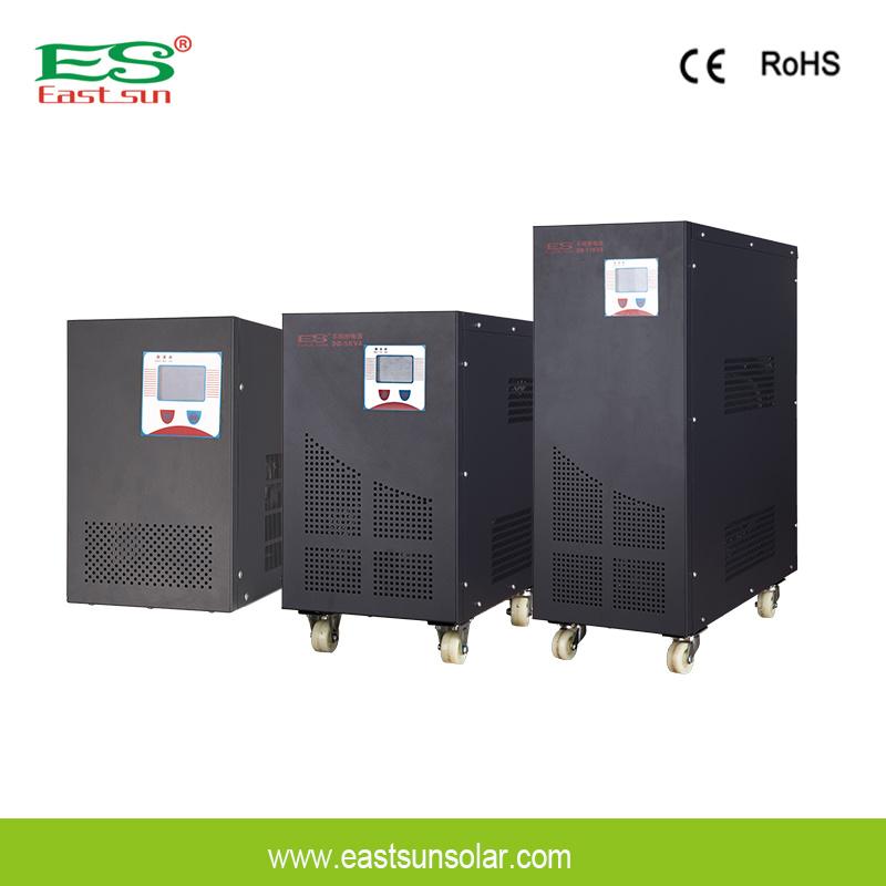 3kw 5kw 10kw PV off Grid Pure Sine Wave Solar Power Inverter