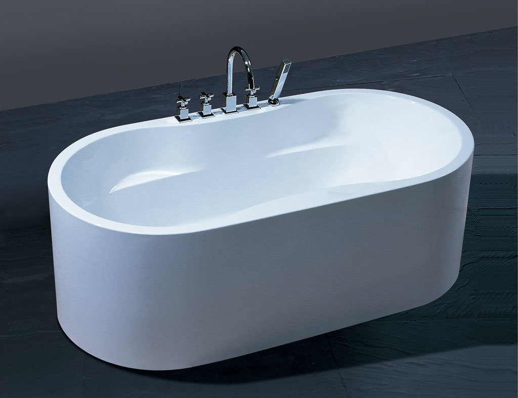china one piece acrylic bathtub china bathtub sanitary ware