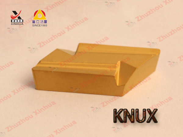 Profile Turning Inserts (Knux)