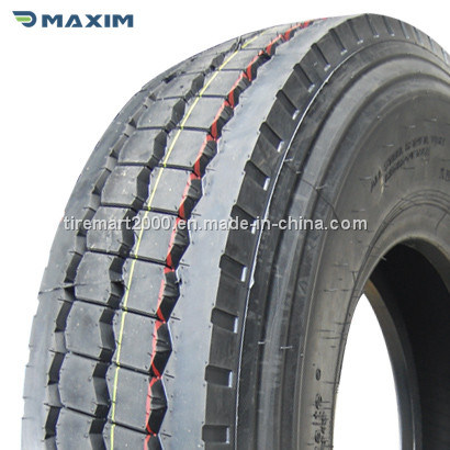 Heavy Duty Truck Tire with ECE DOT 10.00r20 11.00r20 12.00r20 12.00r24
